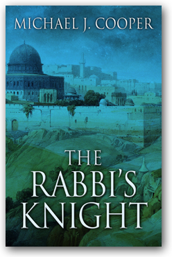The Rabbi's Knight